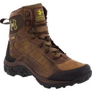 Under Armour Wall Hanger Leather Hiking Boot - Men's
