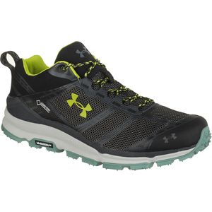 Under Armour Verge Low GTX Hiking Shoe - Men's