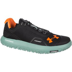 Under Armour Fat Tire Low Hiking Shoe - Men's
