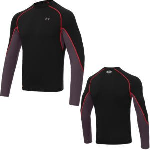 Under Armour Basemap Crew Top - Mens