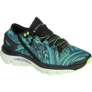Under Armour Speedform Gemini 2 Psychedelic Running Shoe - Women's