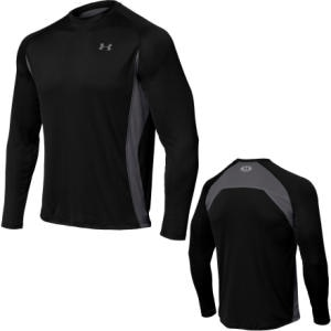 Under Armour Wylie Shirt - Long-Sleeve - Mens