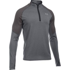 Under Armour NoBreaks 1/4-Zip Shirt - Men's