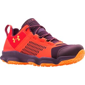 Under Armour Speedfit Hike Low Shoe - Women's