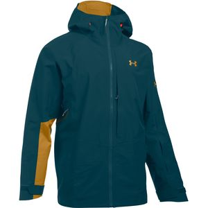 Under Armour Chugach GTX Jacket - Men's