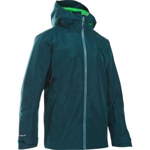 Under Armour Coldgear Infrared Haines Jacket - Men's