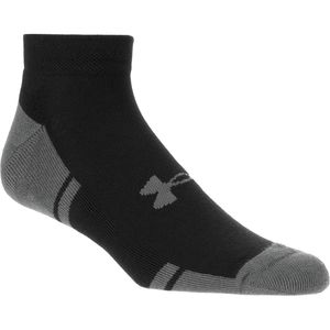 Under Armour Resistor 3.0 Lo Cut Sock - 6-Pack