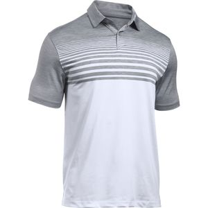 Under Armour CoolSwitch Upright Stripe Shirt - Men's