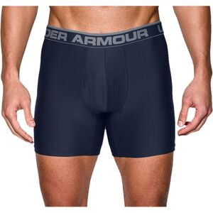 Under Armour O Series 6in Boxerjock - 2-Pack - Men's