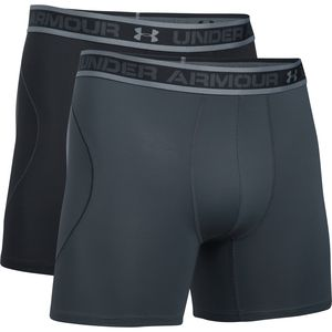 Under Armour Iso Chill 6in Underwear - 2-Pack - Men's