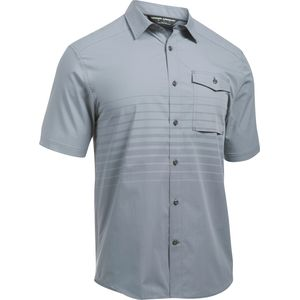 Under Armour Backwater Short-Sleeve Shirt - Men's
