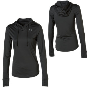 Under Armour UA Proxima US Ski Team Hooded Sweatshirt - Womens