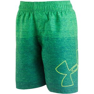 Under Armour Fader Icon Volley Boardshort - Toddler Boys'