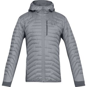 Under ArmourColdgear Reactor Hooded Hybrid Jacket - Men's