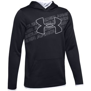 Under ArmourArmour Fleece Logo Hoodie - Boys'