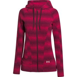 Under Armour Wintersweet Fleece Full-Zip Hoodie - Women's