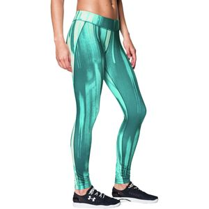 Under Armour Coldgear Infrared EVO CG Leggings - Women's