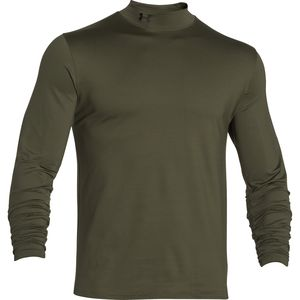 Under Armour Coldgear Infrared Evo Mock Top - Men's