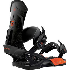 Union Forged-FC Snowboard Binding