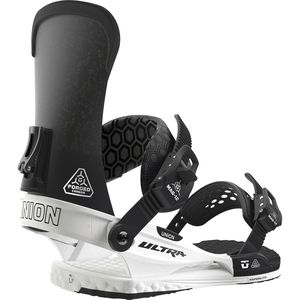 Union Forged Ultra Snowboard Binding