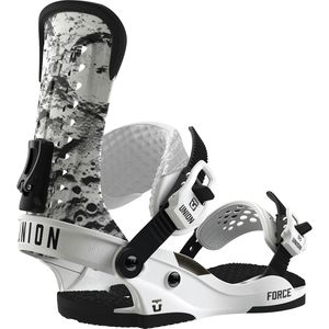 Union Force Snowboard Binding