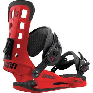 Union ST Snowboard Binding