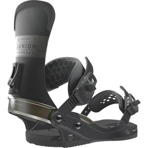 T.Rice Snowboard Binding