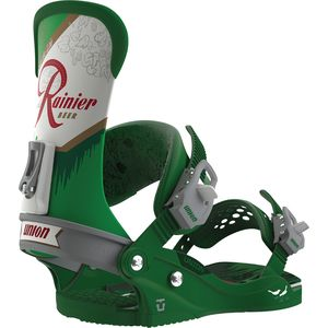Union Rainier x Custom House Snowboard Binding
