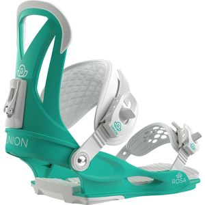 Union Rosa Snowboard Binding - Women's