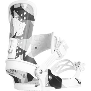 Union Super Force Snowboard Binding - Camo