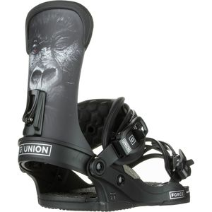 Union Super Force Snowboard Binding - Gorilla