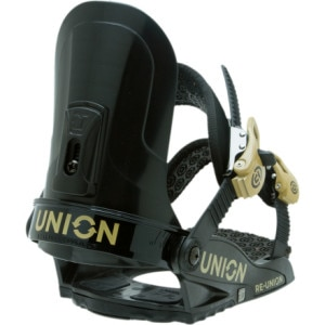 Union Cadet Re Union Snowboard Binding Kids