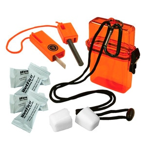 Ultimate Survival Technologies Fire Starter Kit 1.0