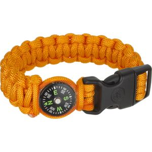 Ultimate Survival Technologies Paracord Bracelet with Compass