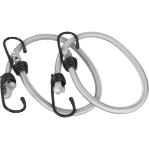 Ultimate Survival Technologies Stretch Cords 18in - 2-Pack