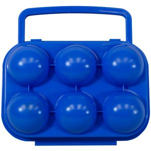 Ultimate Survival Technologies Egg Carrier - 1/2 dozen