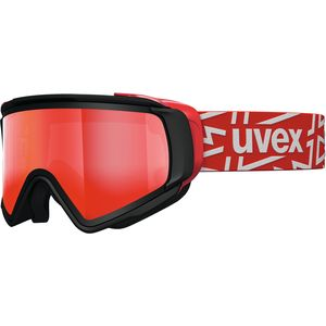 Uvex Jakk Take Off Goggle - Polarized