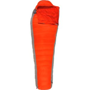 Vaude Cheyenne 200 Sleeping Bag: 51 Degree Down