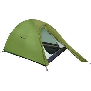 Vaude Campo Tent: 2-Person 3-Season