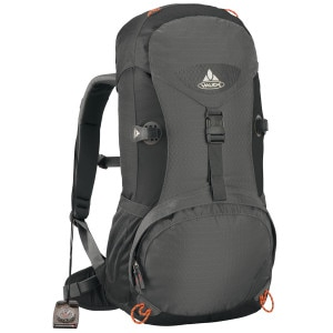 photo: VauDe Brenta 26 daypack (under 2,000 cu in)