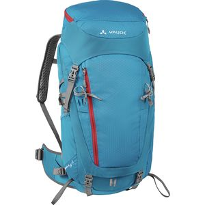 Vaude Asymmetric 38 + 8 Backpack - 2319cu in - Women's - 2016