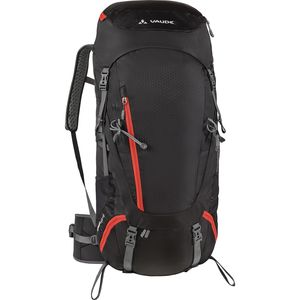 Vaude Asymmetric 52+8 Backpack - 3173cu in