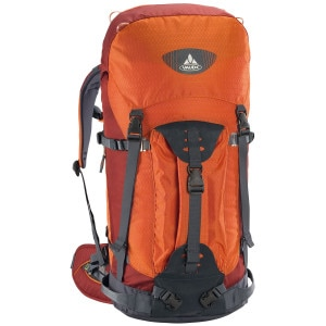photo: VauDe Expedition Rock 45+10 overnight pack (2,000 - 2,999 cu in)