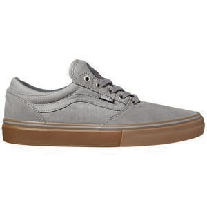 Vans Crockett Pro Skate Shoe - Men's