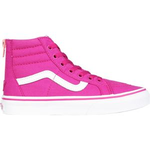 Vans Sk8-Hi Zip Skate Shoe - Girls'