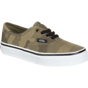 Vans Authentic Skate Shoe - Boys'