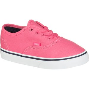Vans Authentic Skate Shoe - Toddler Girls'