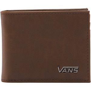 Vans Suffolk Bi-Fold Wallet - Men's