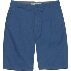 Dewitt Short - Men's