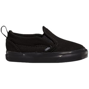 Vans Slip-On V Shoe - Infant and Toddler Boys'